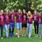 Zirkusschule in den Sommerferien mit Circus firulete von Daniel Torron Mack und sein Team